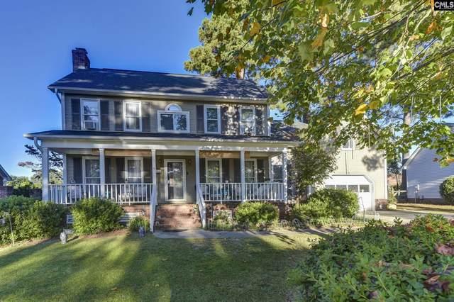 344 Conrad Circle, Columbia, SC 29212 (MLS #528535) :: The Neighborhood Company at Keller Williams Palmetto