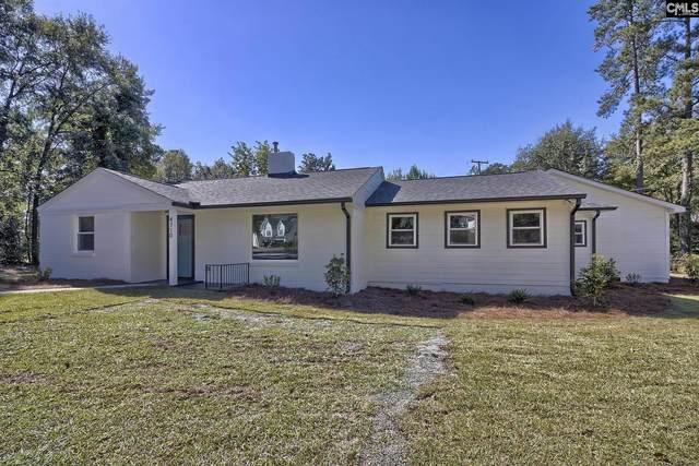4710 Datura Road, Columbia, SC 29205 (MLS #528543) :: EXIT Real Estate Consultants