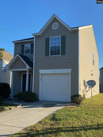 317 Curvewood Road, Columbia, SC 29229 (MLS #528546) :: Resource Realty Group