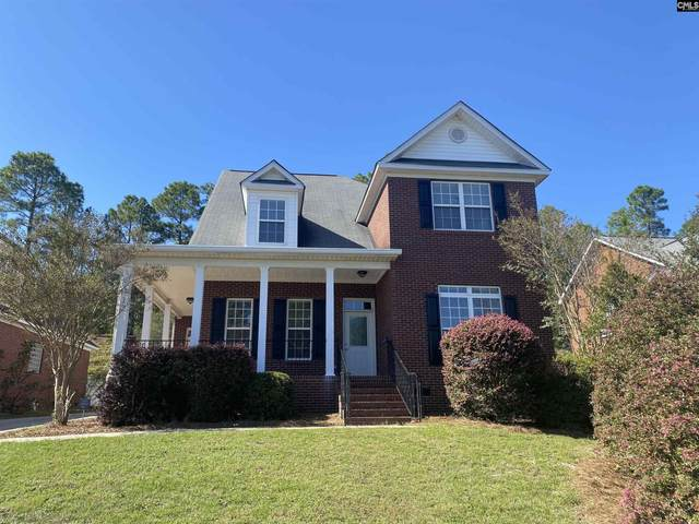 204 Polo Hill Road, Columbia, SC 29223 (MLS #528548) :: Resource Realty Group