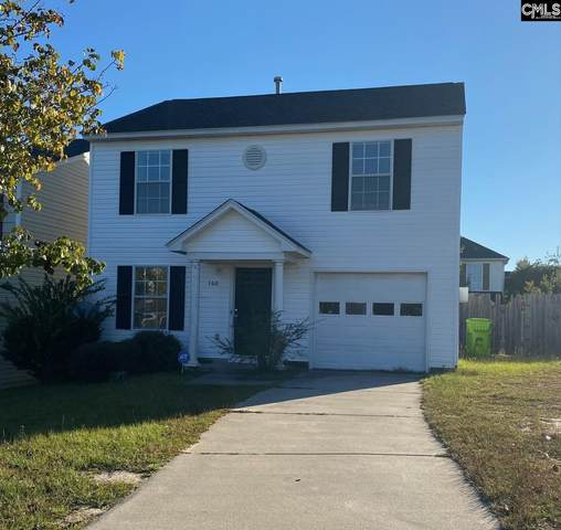 100 Curvewood Road, Columbia, SC 29229 (MLS #528549) :: Resource Realty Group