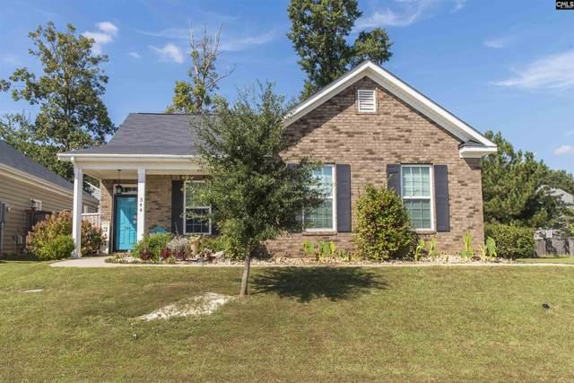 344 Duck Creek Lane, Lexington, SC 29072 (MLS #528551) :: Resource Realty Group