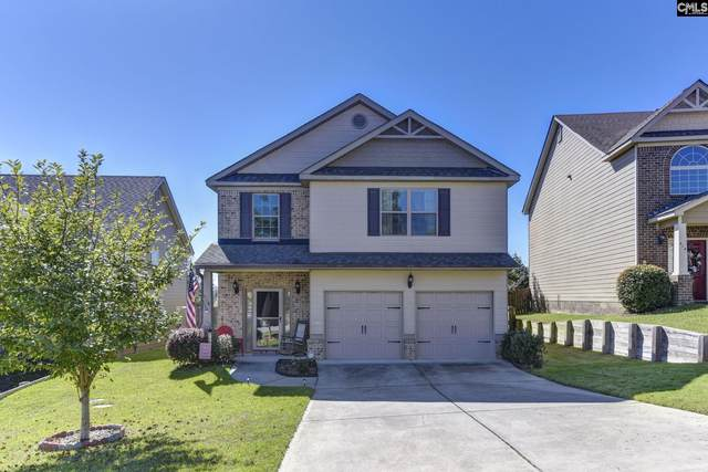 518 Moulton Way, West Columbia, SC 29170 (MLS #528555) :: The Meade Team