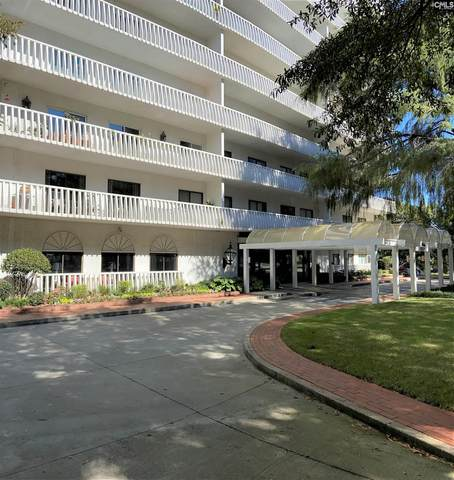 1829 Senate Street 7-C, Columbia, SC 29201 (MLS #528560) :: Resource Realty Group