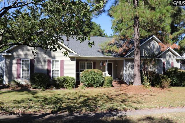 1 Deer Trail Court, Columbia, SC 29223 (MLS #528569) :: Resource Realty Group
