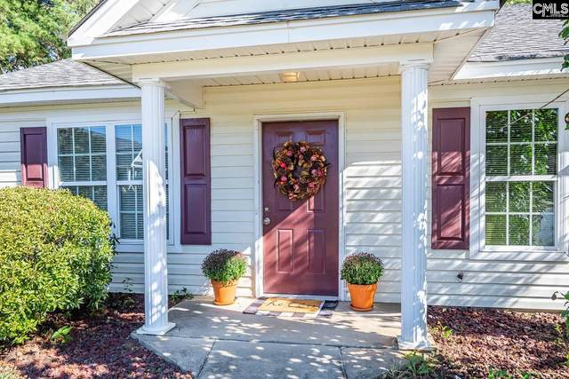 126 W Horn Court, Chapin, SC 29036 (MLS #528577) :: The Meade Team