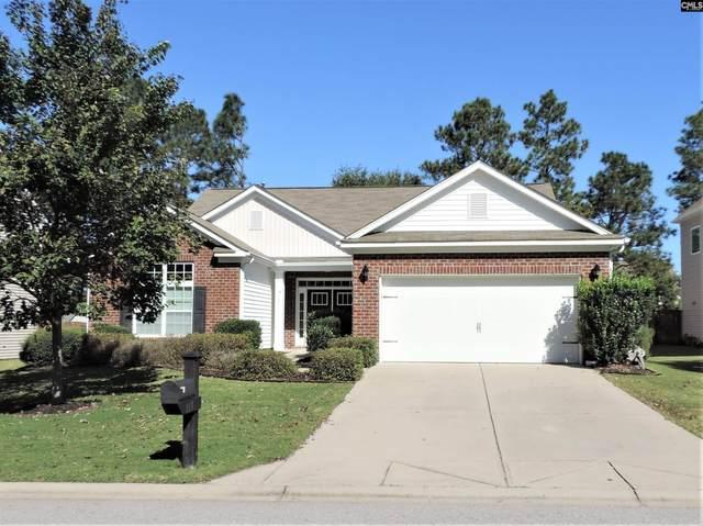 317 Millhouse Lane, Lexington, SC 29072 (MLS #528584) :: Olivia Cooley Real Estate