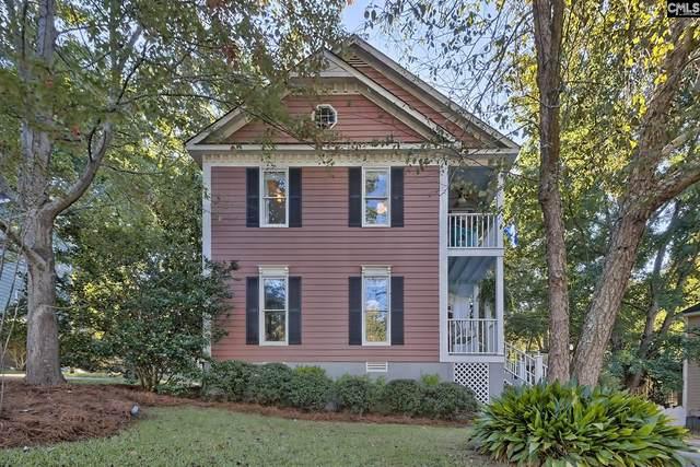 251 Torrington Road, Irmo, SC 29063 (MLS #528585) :: EXIT Real Estate Consultants