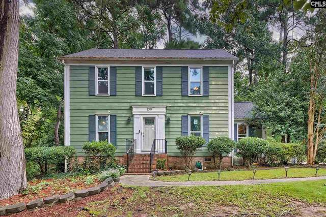 130 King Georges Way, Columbia, SC 29210 (MLS #528589) :: EXIT Real Estate Consultants