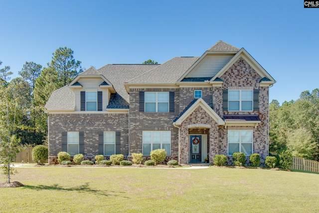 121 Long Vista Court, Lexington, SC 29073 (MLS #528598) :: Olivia Cooley Real Estate