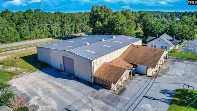 609 E Columbia Avenue, Leesville, SC 29070 (MLS #528599) :: The Shumpert Group
