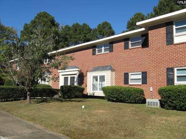 601 Riverhill Circle C6, Columbia, SC 29210 (MLS #528600) :: The Shumpert Group