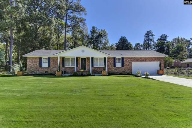 4500 Alconbury Court, Columbia, SC 29210 (MLS #528601) :: EXIT Real Estate Consultants
