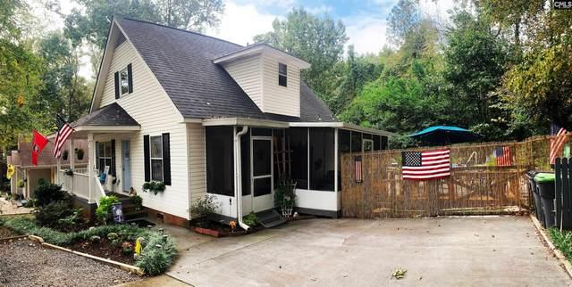 225 Harmon Street, Lexington, SC 29072 (MLS #528602) :: The Neighborhood Company at Keller Williams Palmetto
