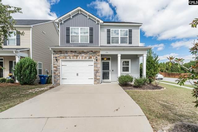 436 Laurel Leaf Dr, West Columbia, SC 29169 (MLS #528607) :: EXIT Real Estate Consultants