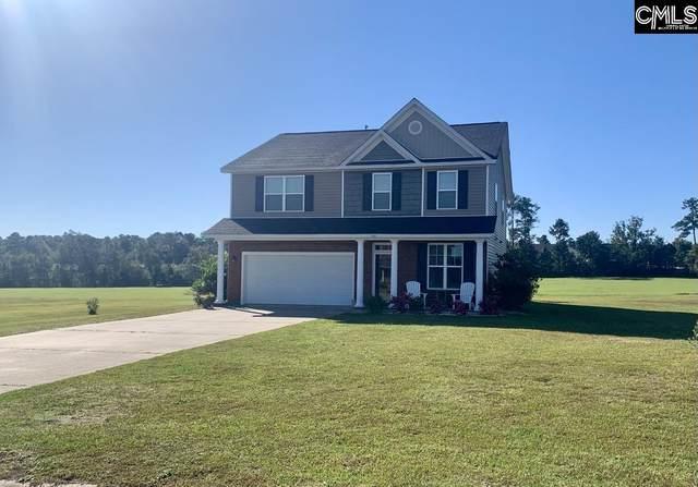 118 Belo Ridge Road, Lexington, SC 29072 (MLS #528609) :: EXIT Real Estate Consultants