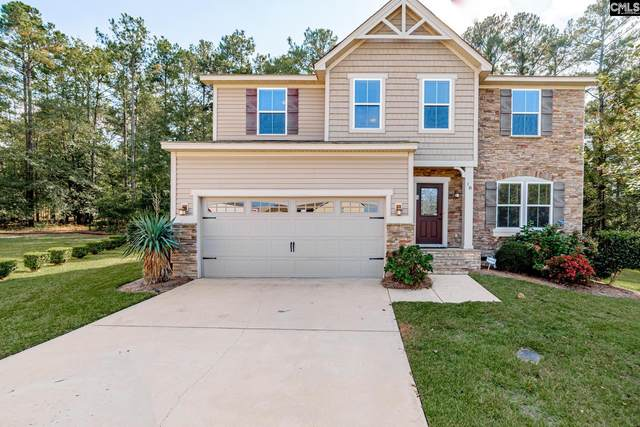 18 Flutterby Court, Blythewood, SC 29016 (MLS #528610) :: EXIT Real Estate Consultants