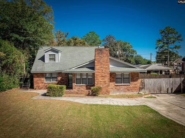 1628 Bristol Drive, Columbia, SC 29204 (MLS #528611) :: EXIT Real Estate Consultants