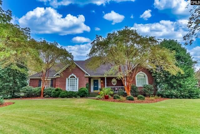 3150 Springdale Way, Sumter, SC 29150 (MLS #528612) :: Olivia Cooley Real Estate