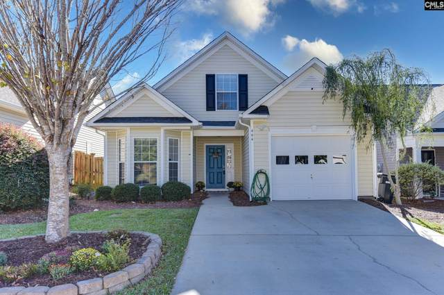 464 Woodhouse Loop, Irmo, SC 29063 (MLS #528613) :: EXIT Real Estate Consultants