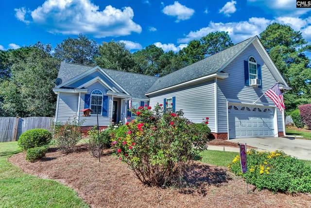 9 Parliament Lake Court, Columbia, SC 29223 (MLS #528616) :: EXIT Real Estate Consultants