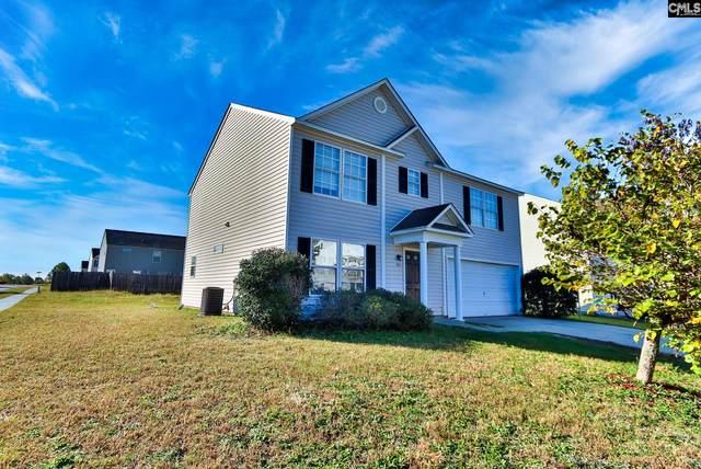 301 Stimson Lane, Columbia, SC 29229 (MLS #528624) :: EXIT Real Estate Consultants