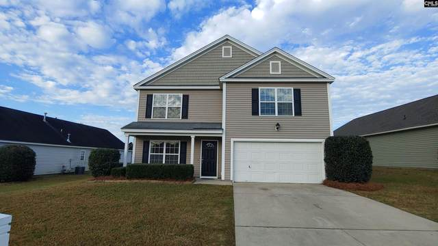 231 Richmond Farms Circle, Lexington, SC 29072 (MLS #528630) :: Olivia Cooley Real Estate