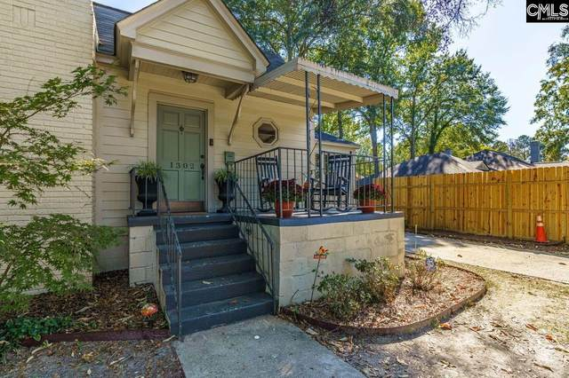 1302 Gladden Street, Columbia, SC 29205 (MLS #528634) :: The Neighborhood Company at Keller Williams Palmetto