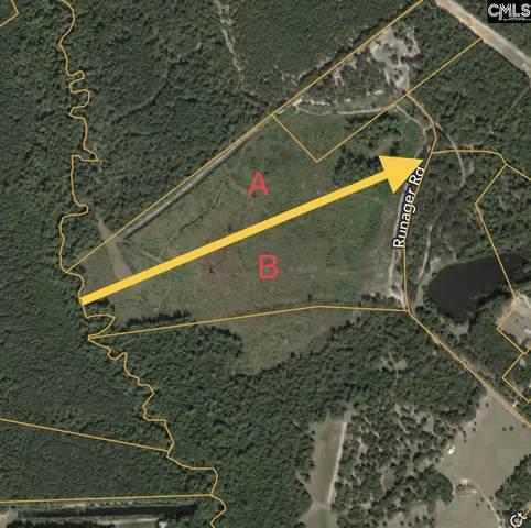 wesmoor Rd A, North, SC 29112 (MLS #528636) :: Olivia Cooley Real Estate