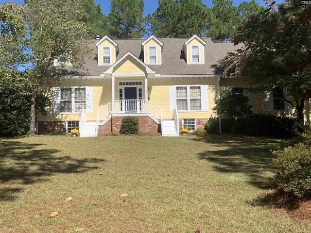 2211 Bermuda Hills Road, Columbia, SC 29223 (MLS #528639) :: EXIT Real Estate Consultants