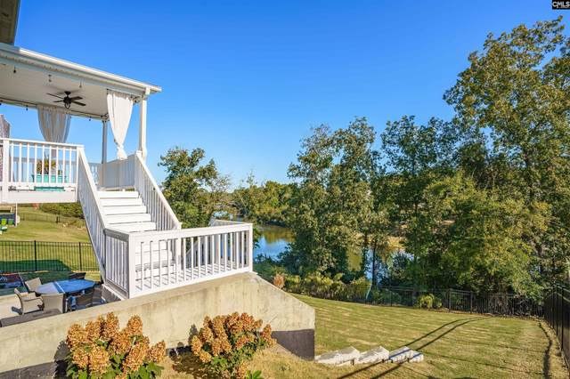 421 Lakemont Drive, Columbia, SC 29229 (MLS #528640) :: EXIT Real Estate Consultants