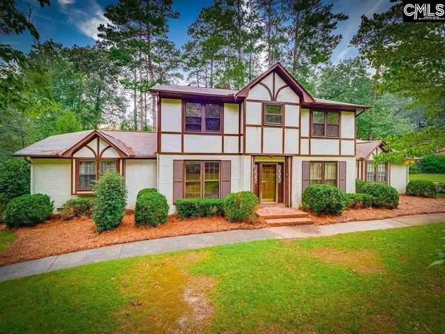 125 Springlawn Road, Columbia, SC 29223 (MLS #528644) :: EXIT Real Estate Consultants