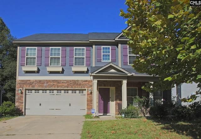 394 Westmoreland Road, Columbia, SC 29229 (MLS #528656) :: Jackie's Home Opportunities