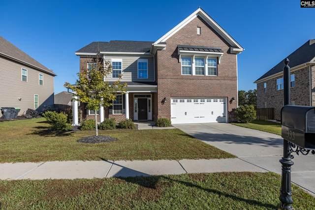 333 Montrose Drive, Lexington, SC 29072 (MLS #528662) :: Olivia Cooley Real Estate
