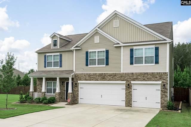 1124 Campbell Ridge Drive, Elgin, SC 29045 (MLS #528663) :: The Neighborhood Company at Keller Williams Palmetto
