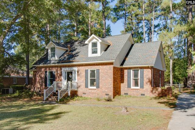 117 S Shield Road, Columbia, SC 29223 (MLS #528664) :: EXIT Real Estate Consultants