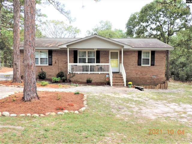 134 Kinghill Drive, West Columbia, SC 29172 (MLS #528665) :: The Meade Team