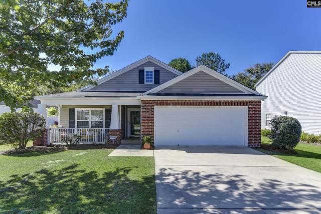 112 Blue Pine Lane, Lexington, SC 29073 (MLS #528668) :: Jackie's Home Opportunities