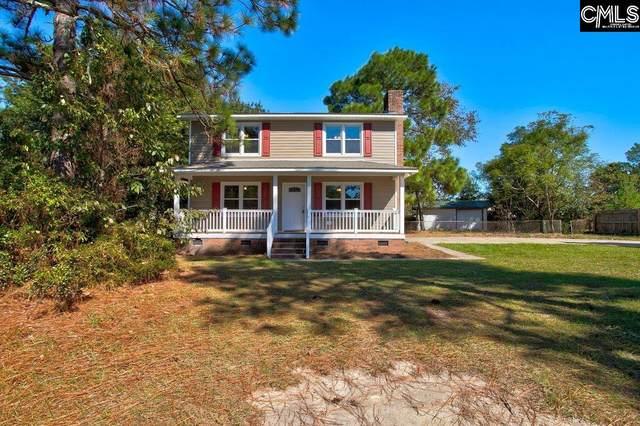 3104 Emanuel Church Road, Lexington, SC 29073 (MLS #528669) :: EXIT Real Estate Consultants