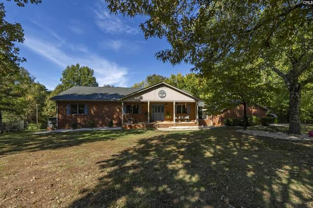 1381 Mike Stuck Road, Little Mountain, SC 29075 (MLS #528671) :: The Meade Team
