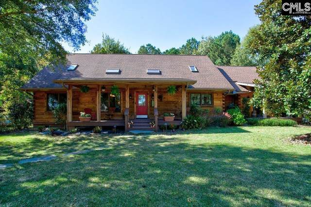 187 Windy Hill Drive, Gilbert, SC 29054 (MLS #528674) :: Olivia Cooley Real Estate