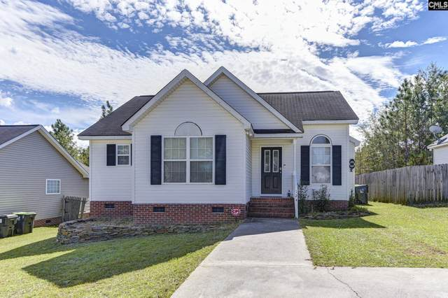 124 Tylers Trail, Lexington, SC 29073 (MLS #528675) :: Jackie's Home Opportunities