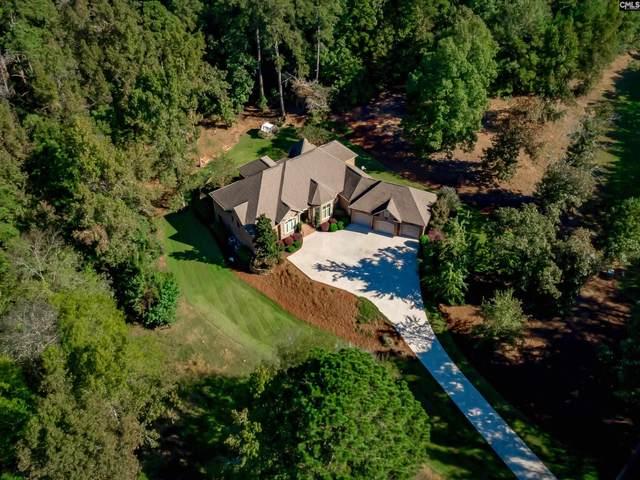 124 Hunley Drive, Lexington, SC 29072 (MLS #528677) :: Jackie's Home Opportunities