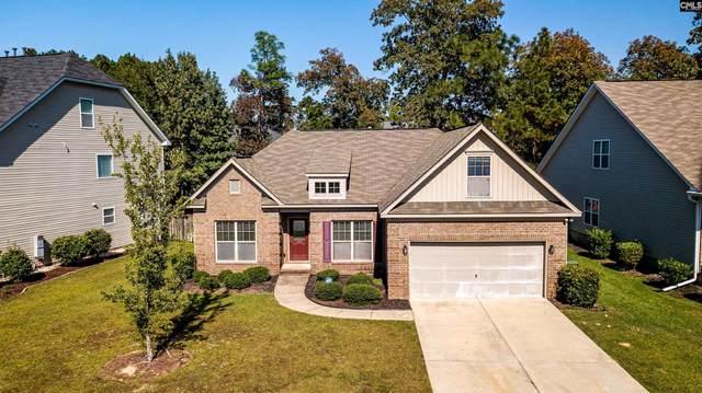 329 Baybridge Drive, Columbia, SC 29229 (MLS #528681) :: Jackie's Home Opportunities