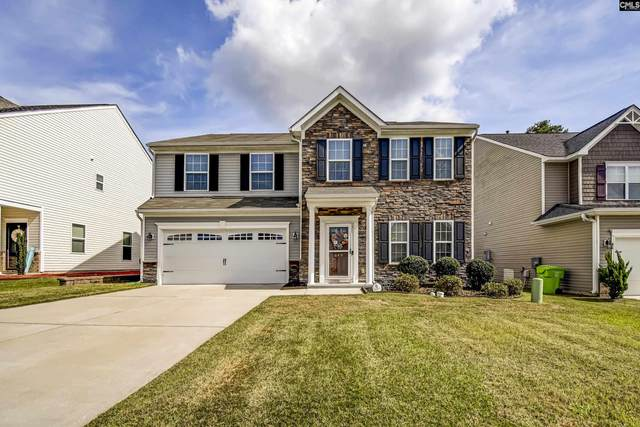 649 Mangrove Trail, Columbia, SC 29229 (MLS #528682) :: Jackie's Home Opportunities