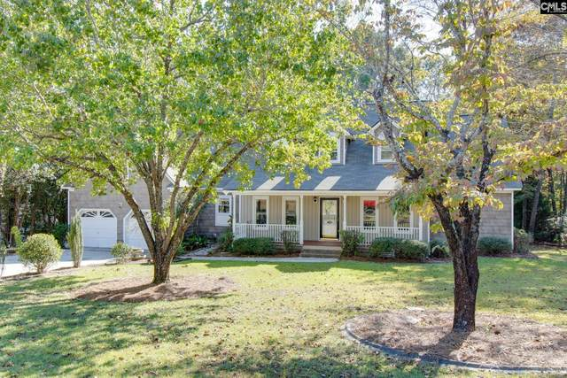 709 Moss Creek Drive, Cayce, SC 29033 (MLS #528686) :: EXIT Real Estate Consultants