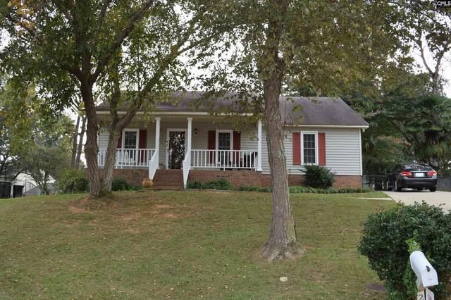 213 Puller Court, Lexington, SC 29072 (MLS #528689) :: The Neighborhood Company at Keller Williams Palmetto