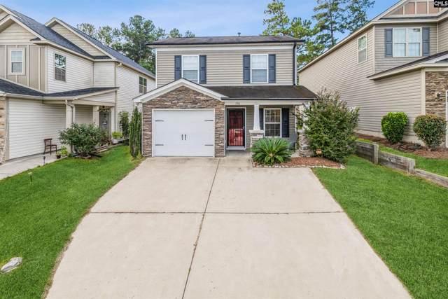 156 Chesterbrook Lane, Lexington, SC 29072 (MLS #528691) :: Olivia Cooley Real Estate