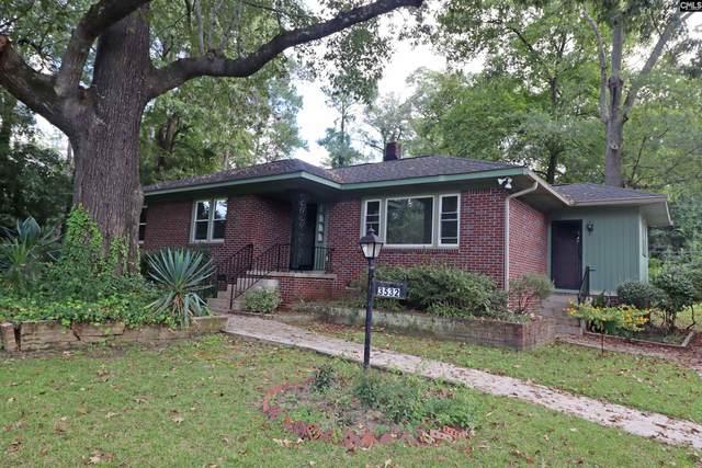 3532 Bellingham Road, Columbia, SC 29203 (MLS #528696) :: Jackie's Home Opportunities