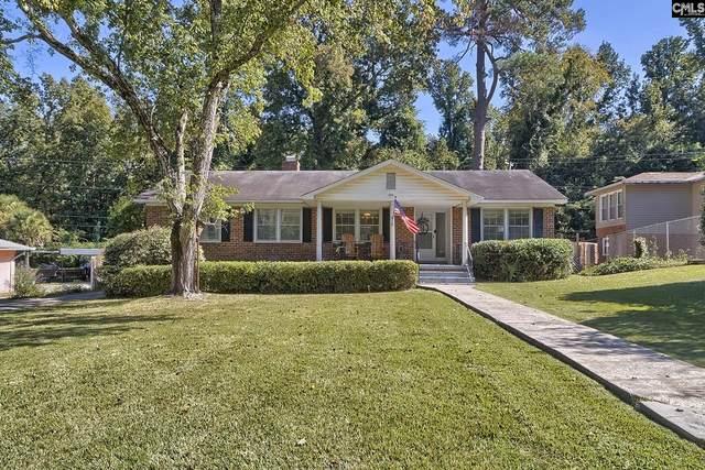 1308 Cedar Terrace Road, Columbia, SC 29209 (MLS #528704) :: The Neighborhood Company at Keller Williams Palmetto